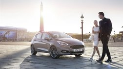 Ford Lease: Υπηρεσία λειτουργικής μίσθωσης αυτοκινήτων από τη Ford