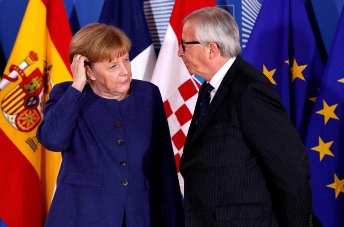 Το προσφυγικό δοκιμάζει ξανά τη συνοχή της ΕΕ - εικόνα 3