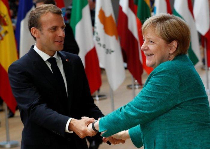 Το προσφυγικό δοκιμάζει ξανά τη συνοχή της ΕΕ