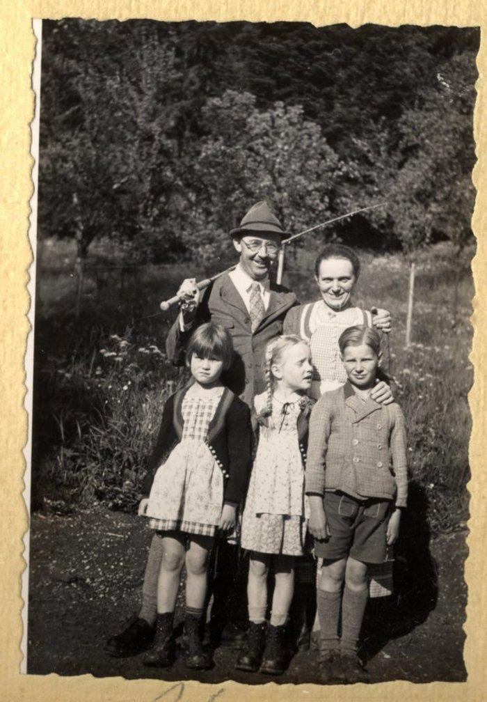 Η κόρη του Χίμλερ εργαζόταν στην υπηρεσία πληροφοριών της Γερμανίας