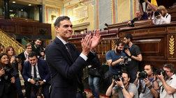 Δήμαρχος Παρισιού: Ο Ισπανός πρωθυπουργός «έσωσε την τιμή της Ευρώπης»