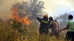 Συμβασιούχος του Δήμου ΑΘηναίων έβαζε φωτιές στη Νέα Μάκρη