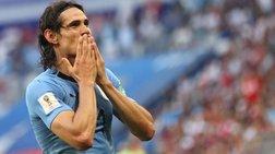 Ουρουγουάη - Γαλλία στον προημιτελικό, εκτός τα φαβορί