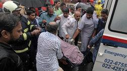 Τραγωδία στην Ινδία: 47 νεκροί από πτώση λεωφορείου σε χαράδρα