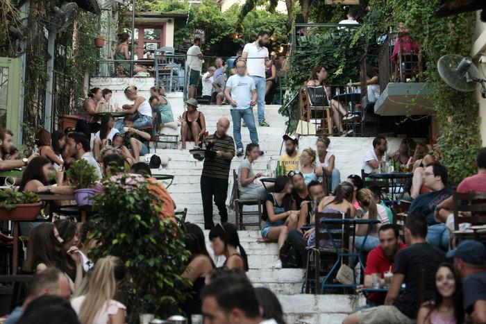 Η Αθήνα κορυφαίος προορισμός στην Ευρώπη για το 2018 - εικόνα 2