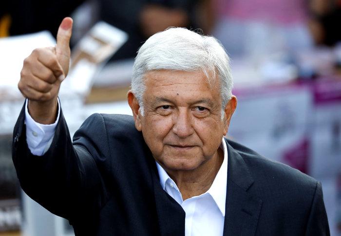Μεξικό: Άνοιξαν οι κάλπες για την ανάδειξη του νέου προέδρου της χώρας