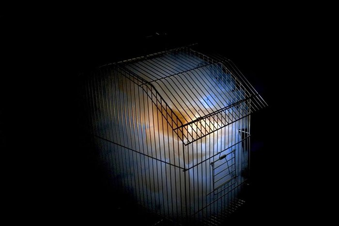Μια όψη των Κυκλάδων σε έναν μοναδικό πύργο στη Νάξο