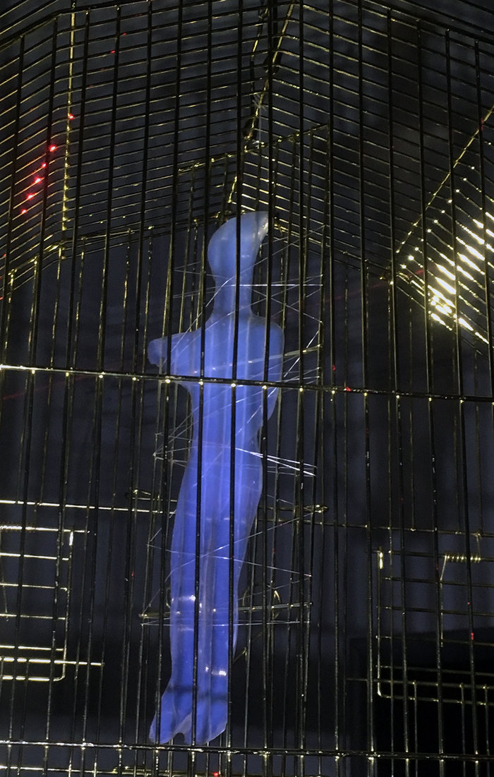 Μια όψη των Κυκλάδων σε έναν μοναδικό πύργο στη Νάξο - εικόνα 2