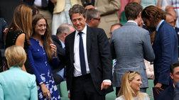 Χιου Γκραντ: Οδηγός απήγαγε τη σύζυγό του στο Παρίσι γιατί δεν πλήρωσε