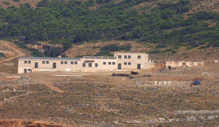 Αφιέρωμα του Der Spiegel: «Μακρόνησος: Το νησί των εξορίστων» - εικόνα 2