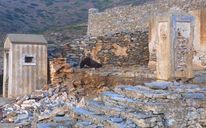 Αφιέρωμα του Der Spiegel: «Μακρόνησος: Το νησί των εξορίστων» - εικόνα 3