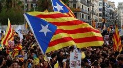 Σε φυλακές της Καταλονίας μεταφέρονται έξι Καταλανοί αυτονομιστές ηγέτες