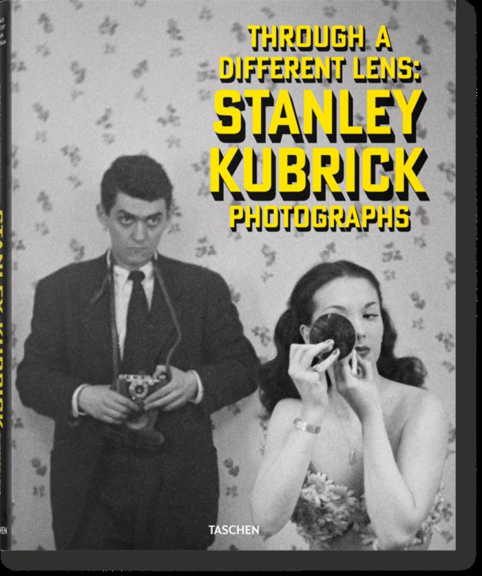Οι φωτογραφίες του Στάνλεϊ Κιούμπρικ στο μουσείο της Ν. Υόρκης