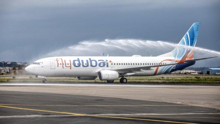 H flydubai στην Ελλάδα με τρία δρομολόγια την εβδομάδα