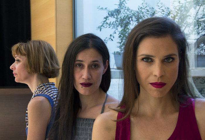 Τρία μονόπρακατα νέων θεατρικών συγγραφέων στη σκηνή του ΙΜΚ