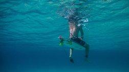 Η πρώτη στον κόσμο απαγόρευση αντηλιακών στη Χαβάη