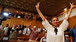 Γυναίκα δήμαρχος της Τύνιδας για πρώτη φορά στην ιστορία