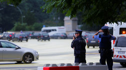 H Greenpeace έριξε drone σε πυρηνικό σταθμό για απομυθοποίηση της ασφάλειας