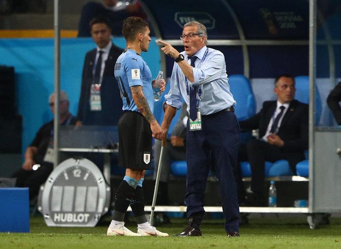 Οσκαρ Ταμπάρες: Το ποδόσφαιρο θέλει ψυχή - εικόνα 3