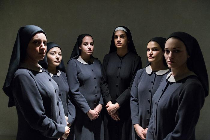 """Οι """"Νέοι της ΄Οπερας"""" ανεβάζουν Πουτσίνι στην Λυρική Σκηνή"""