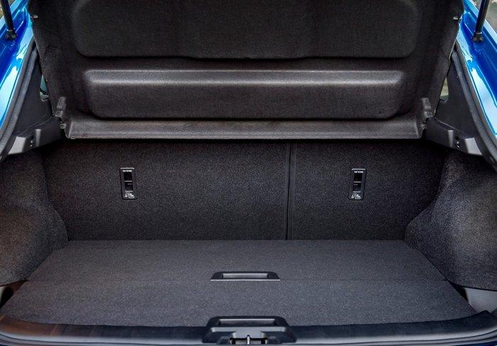 Ο ηγέτης των compact SUV δεν χρειάζεται πολλά κυβικά για να εντυπωσιάσει - εικόνα 3
