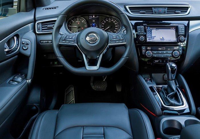 Ο ηγέτης των compact SUV δεν χρειάζεται πολλά κυβικά για να εντυπωσιάσει - εικόνα 4