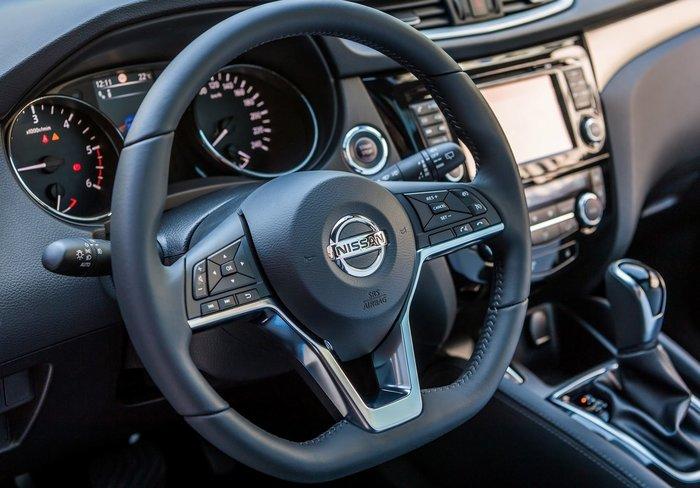 Ο ηγέτης των compact SUV δεν χρειάζεται πολλά κυβικά για να εντυπωσιάσει - εικόνα 5