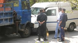 Aλιμος: Πυροβόλησαν τρεις φορές στον αέρα για να πάρουν τα χρήματα