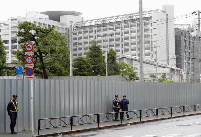 Εκτελέστηκε δι' απαγχονισμού ο Σόκο Ασαχάρα για την επίθεση με σαρίν - εικόνα 3