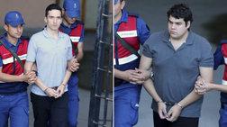 Βόμβα από Αγκυρα:Δώστε μας τους «8» για να έχουν δίκαιη δίκη οι «2» Ελληνες