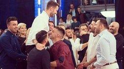 Τιμολέων Διαμαντής: Ο νικητής του MasterChef άφησε τη μαγειρική για τον...