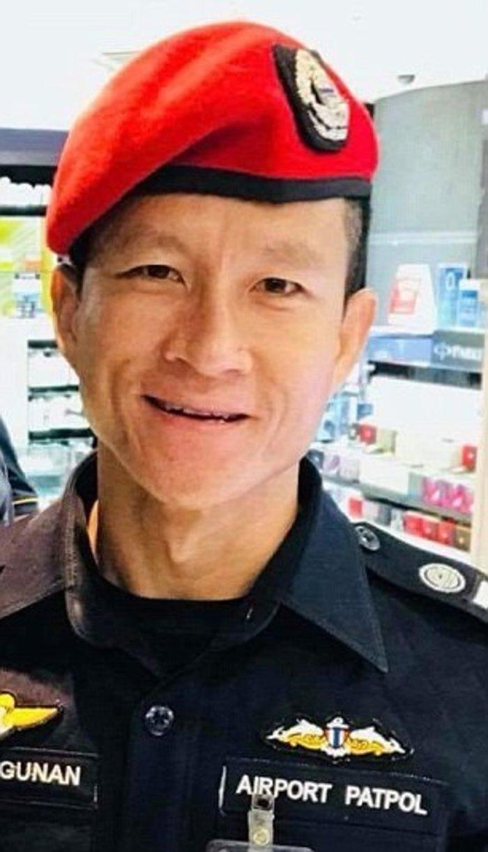 Ταϊλάνδη: Αυτός είναι ο ήρωας δύτης που πέθανε στη σπηλιά