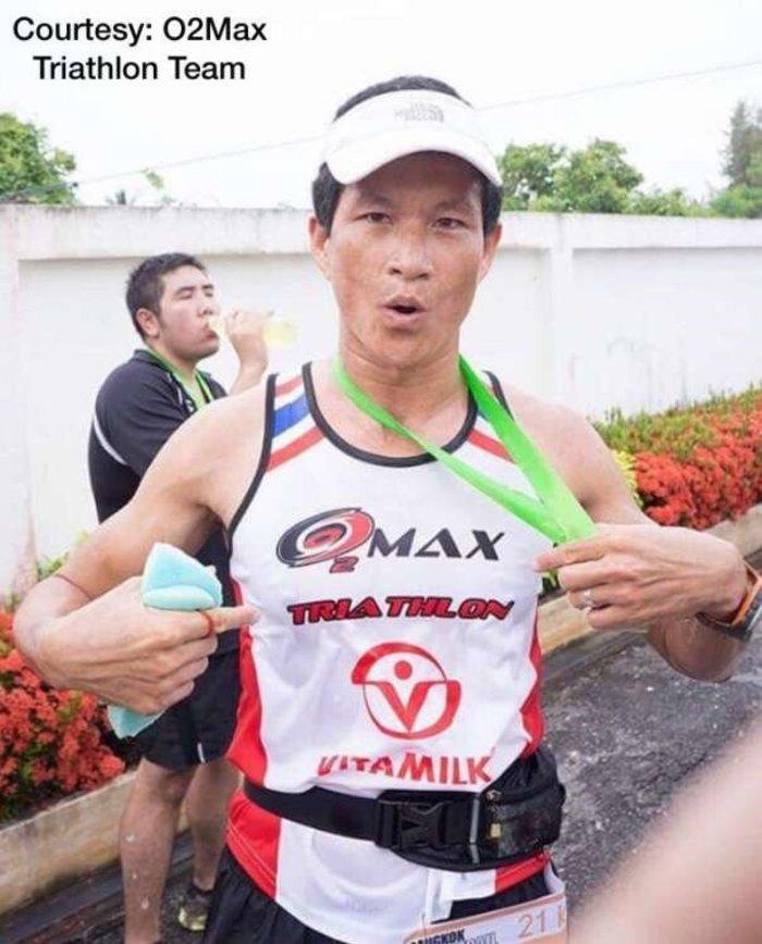 Ταϊλάνδη: Αυτός είναι ο ήρωας δύτης που πέθανε στη σπηλιά - εικόνα 3