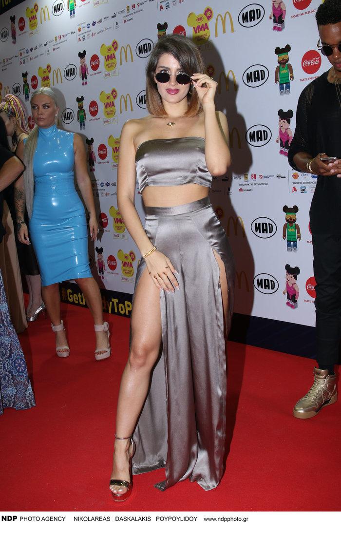 Mad Video Music Awards: Όλα τα είχε το κόκκινο χαλί - εικόνα 20