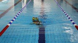Νεκρός 18χρονος αθλητής - Κατέρρευσε μόλις βγήκε από πισίνα ξενοδοχείου