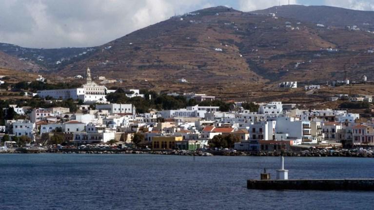 Καλύτερος Προορισμός Εμπειρίας στην Ελλάδα για το 2018 η Τήνος