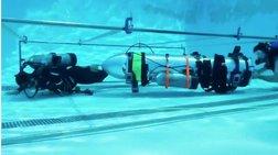 Μίνι υποβρύχιο έφτιαξε ο Ελον Μασκ για τα παιδιά στην Ταϊλάνδη