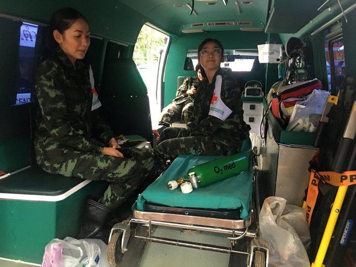 Απεγκλωβίστηκε και όγδοο παιδί από το σπήλαιο της Ταϊλάνδης - εικόνα 7