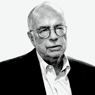 Werner Perger