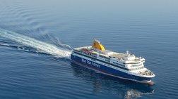 5+1 λόγοι που θα απολαύσετε το ταξίδι με τα πλοία της Blue Star Ferries