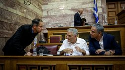 Βουλή: Ψηφίστηκε επί της αρχής το νομοσχέδιο για τον «Κλεισθένη»