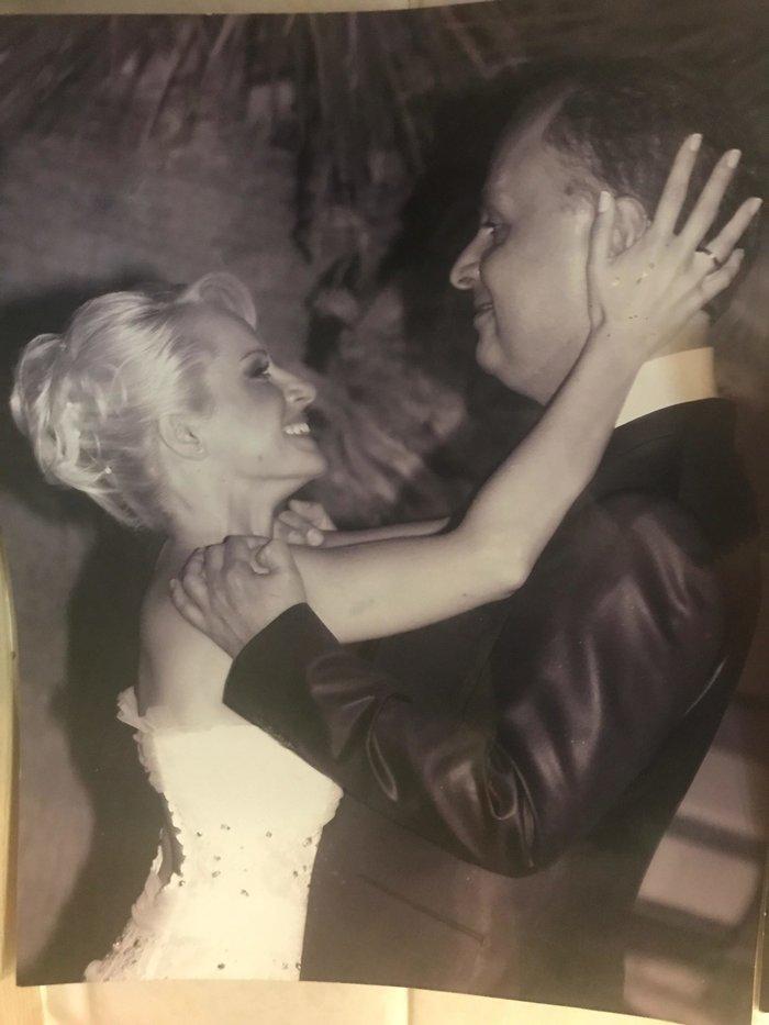 Γιατί παντρεύτηκε η Μπεκατώρου- Το αποκαλύπτει 11 χρόνια μετά τον γάμο της