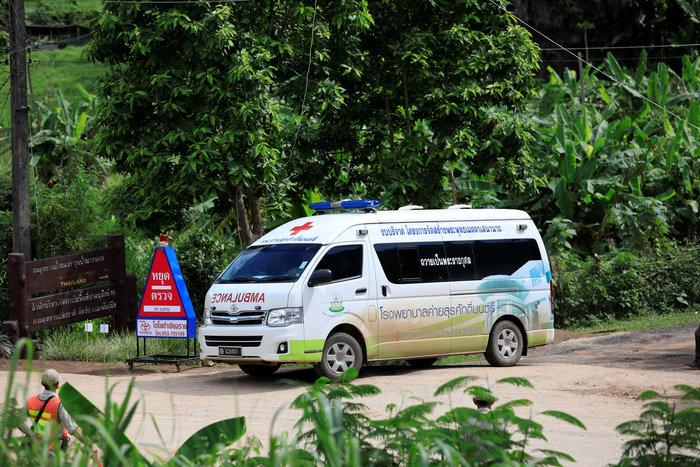 Ταϊλάνδη: Όλο το χρονικό της διάσωσης των 12 παιδιών