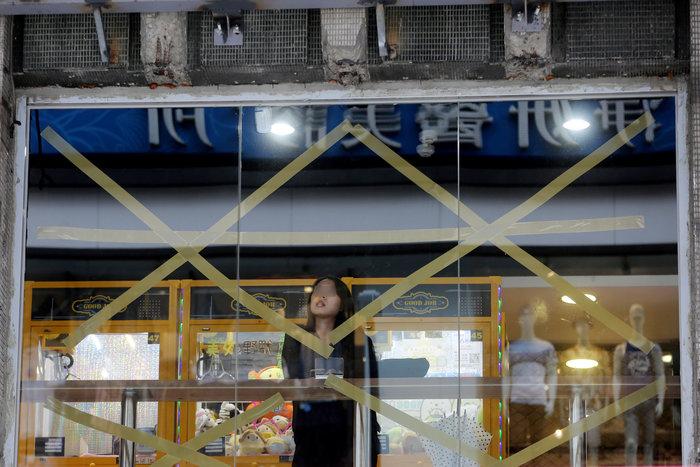 Ο τυφώνας Μαρία απειλεί την Ταϊβάν: Απομακρύνθηκαν 2.000, έκλεισαν σχολεία - εικόνα 4