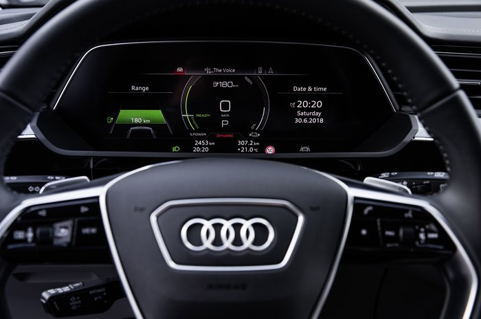 Audi e-tron: The shape of things to come - εικόνα 3