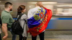 """Το 67% των Ρώσων πιστεύουν ότι υπάρχει μία """"παγκόσμια κυβέρνηση"""""""
