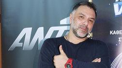 """Έχει μέλλον ο Γρηγόρης στον ΑΝΤ1;  Τι λένε """"επίσημα χείλη"""""""
