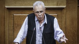 Ο Κώστας Ζουράρις νέος αντιπρόεδρος της Βουλής