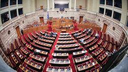 Πυρά για τη νυχτερινή τροπολογία για το χρόνο των αυτοδιοικητικών εκλογών
