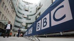 Οι 12 υψηλότερα αμειβόμενοι αστέρες του BBC είναι όλοι τους άνδρες